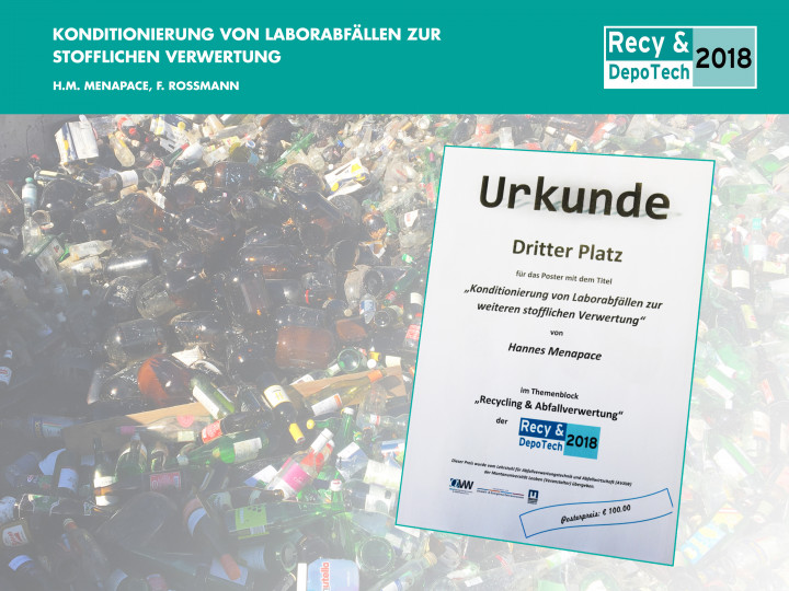Recy- und Depotech 2018