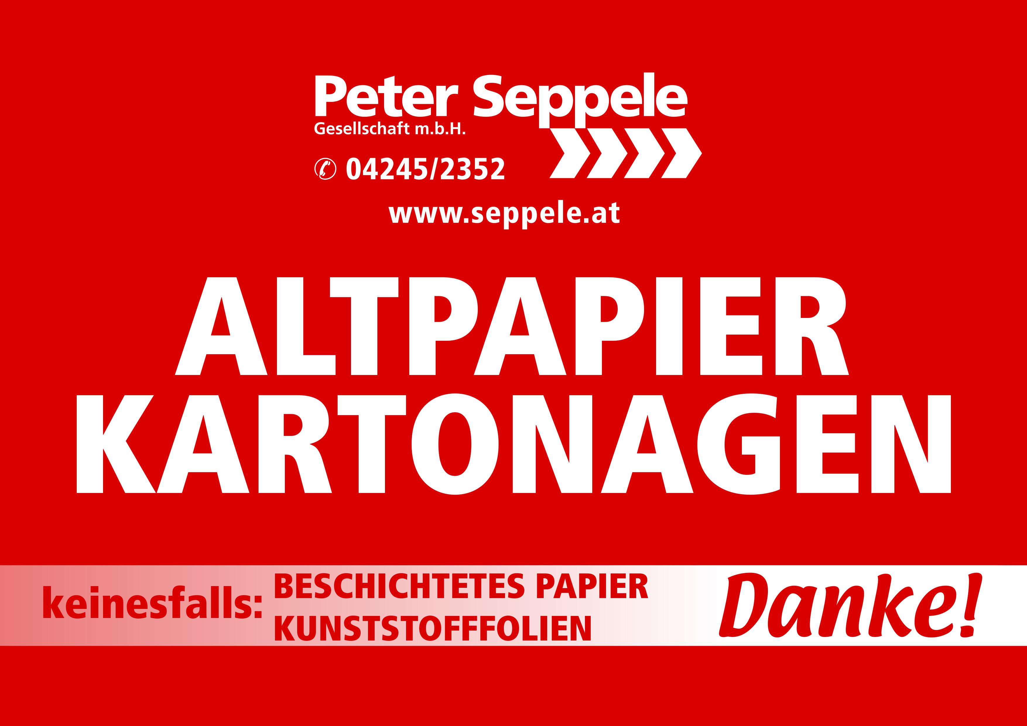 Altpapier_Kartonage